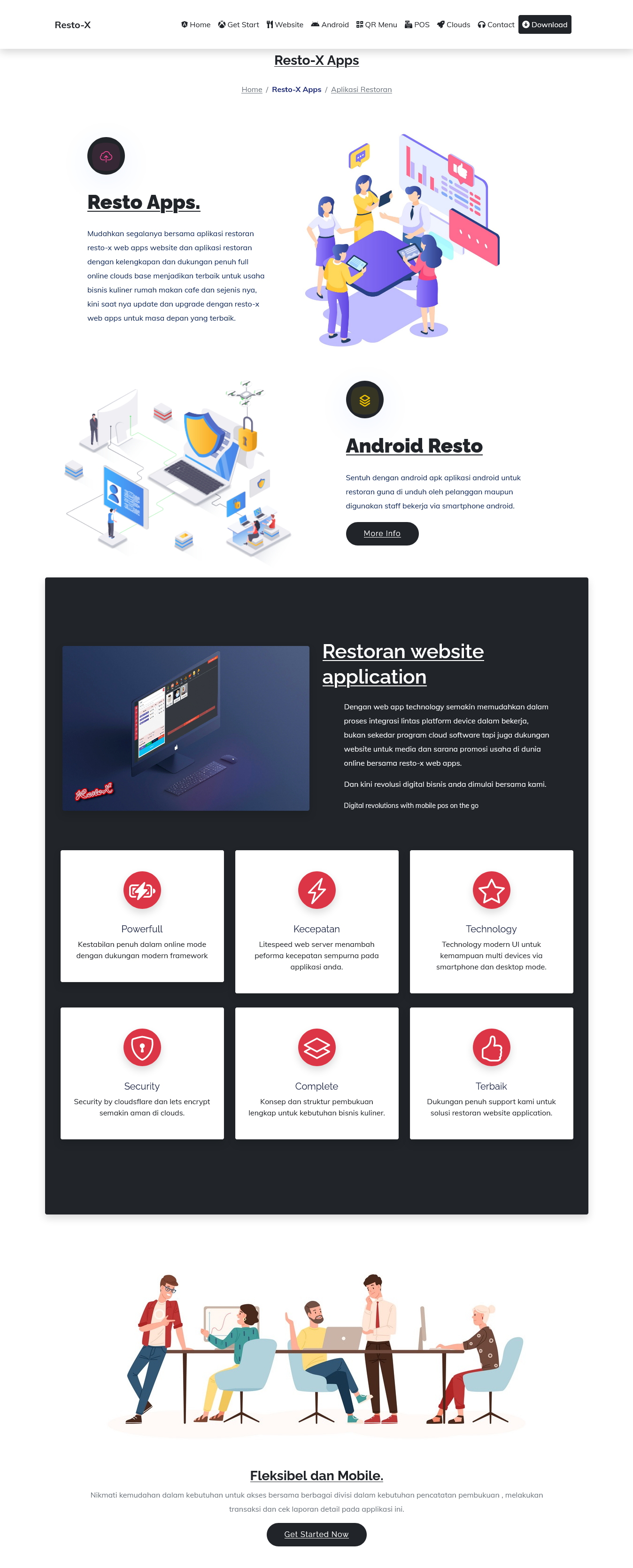 clean blog website template themes