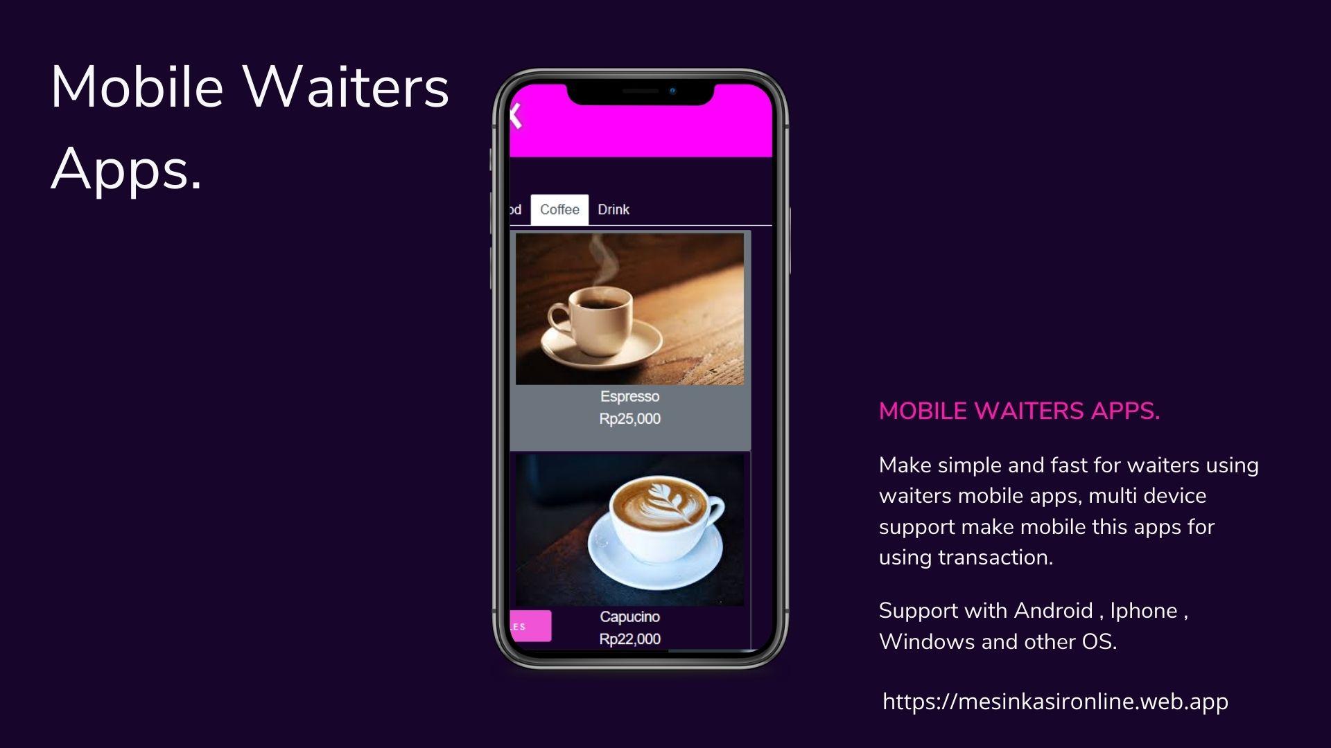 aplikasi restoran cafe rumah makan kuliner murah